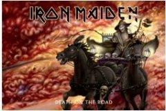 Iron Maiden Art