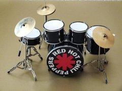 RHCP Drum Kits