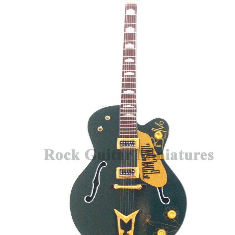 Bono U2 Miniature Guitar (RGM45)