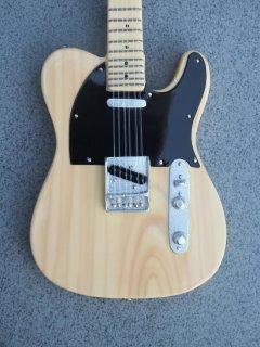 "Keith Richards 10"" Miniature Guitars"