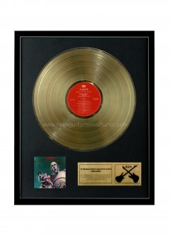 "Queen 12"" Gold Disks"