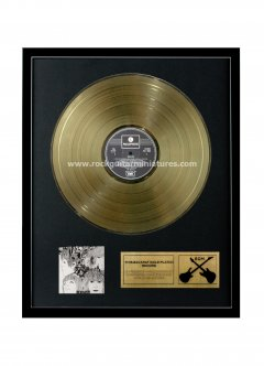 """The Beatles 12"""" Gold Disks"""