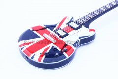 "Noel Gallagher 10"" Miniature Guitars"