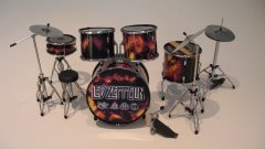 Led Zeppelin Drum Kits