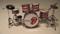 Keith Richards Drum Kits