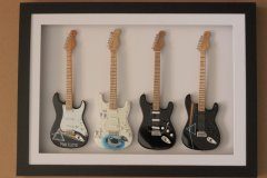 Dave Gilmour Shadowboxes