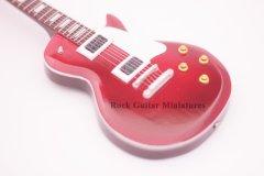 "The Beatles 10"" Miniature Guitars"
