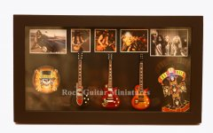 Guns N Roses Shadowboxes