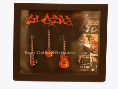 Slash Shadowboxes