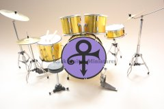 Prince Drum Kits