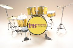Jimi Hendrix Drum Kits