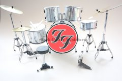 Foo Fighters Drum Kits