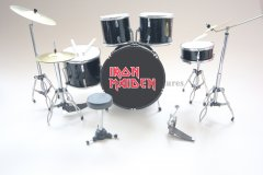 Iron Maiden Drum Kits