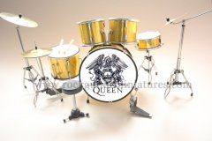 Queen Drum Kits