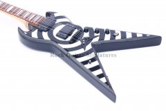 "Zakk Wylde 10"" Miniature Guitars"