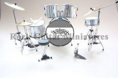 Mark Knopfler Drum Kits