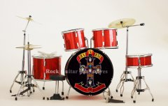 Slash Drum Kits
