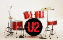 U2 Drum Kits
