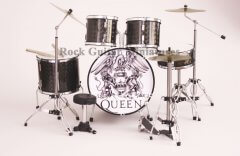 Brian May Drum Kits