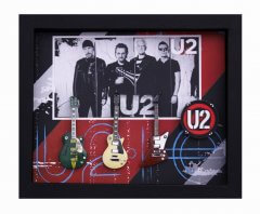 U2 Shadowboxes