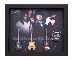 ACDC Shadowboxes