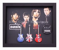 Oasis Shadowboxes