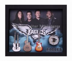 The Eagles Shadowboxes