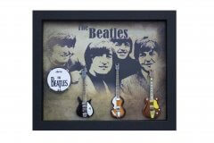 The Beatles Shadowboxes