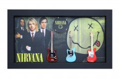 Nirvana Shadowboxes