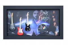 Pink Floyd Shadowboxes