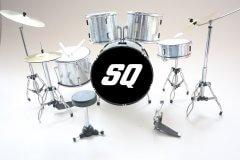Status Quo Drum Kits