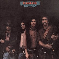 The Eagles Vinyl
