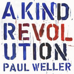 Paul Weller Vinyl