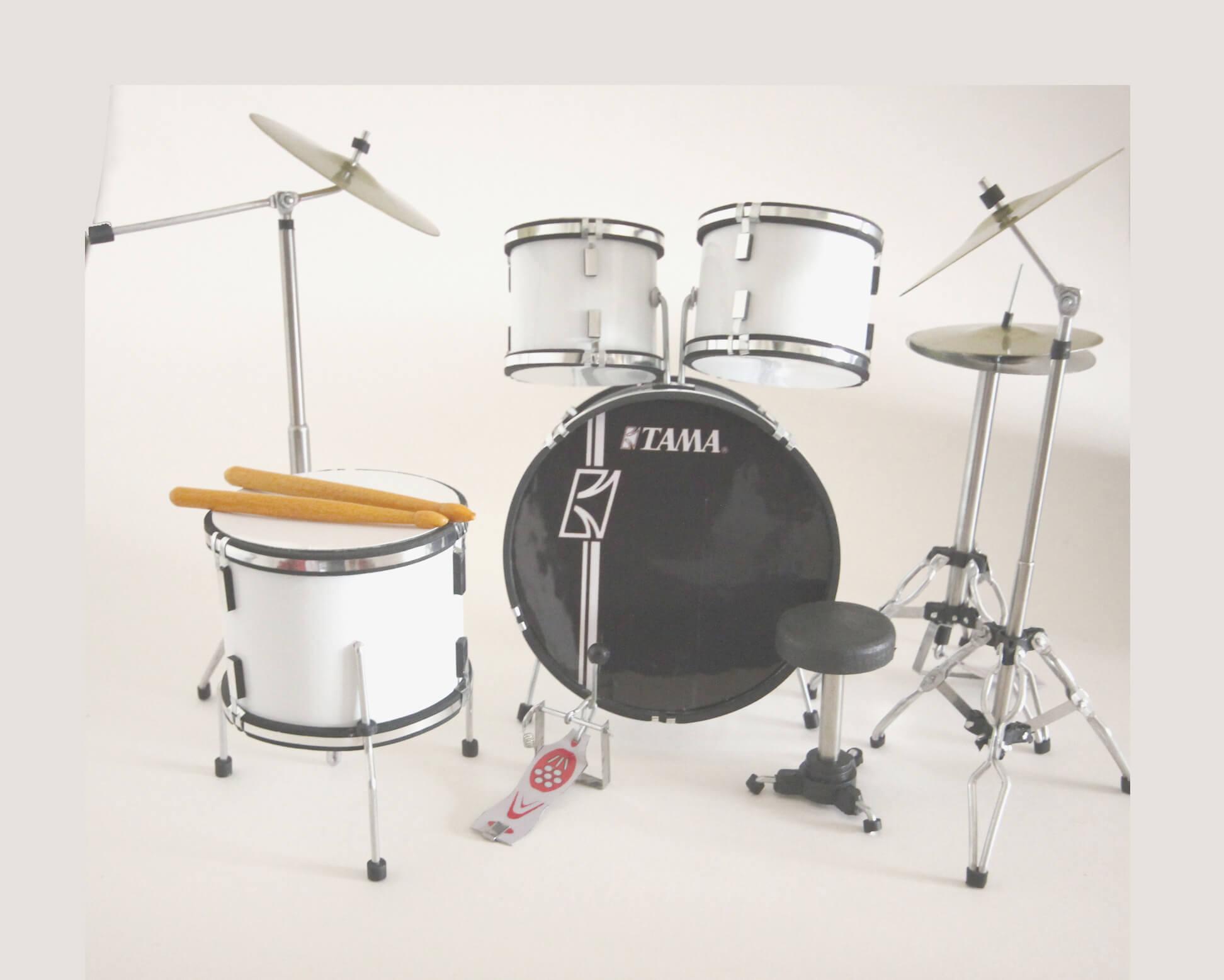 RGM305 Yamaha Miniature Drumkit