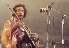 Jimi Hendrixx